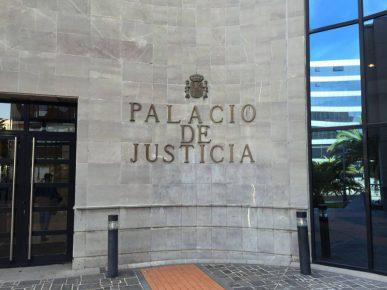 Servicios Limpieza para Juzgados Tenerife