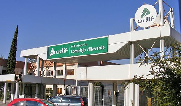 ADIF Laboratorios