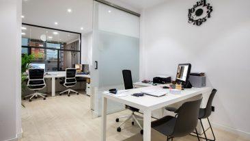 Servicio Limpiezas Oficinas Madrid