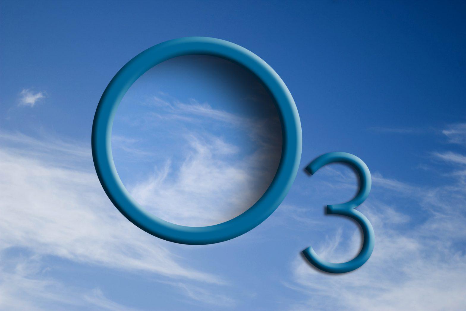 DESINFECCIÓN OZONO O3