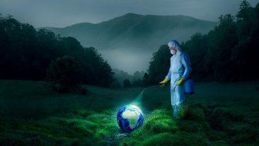 El PODER DEL OZONO